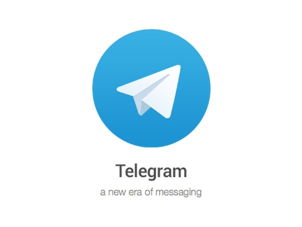 Заработал основной Telegram Bot нашего сервиса